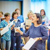frauenKlang - Singen im Frauenchor männerXang - Singen im Männerchor