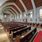 St. Pöltner Kirchen der Zwischenkriegszeit