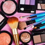 Make-Up, Kajal & Co. selbst gemacht