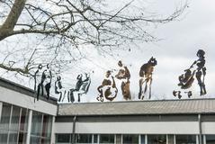 Impressionen Hiphaus St.Pölten