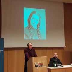 Dr. Philipp Mettauer und Dr. Christoph Lind