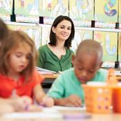 Ausbildung zur Kinderbetreuer/in