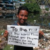 Klimawandel und globale (Un-)Gerechtigkeit