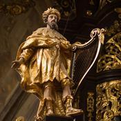 König David - Heiliger oder Sünder?