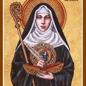Die sechs goldenen Lebensregeln der Hildegard von Bingen