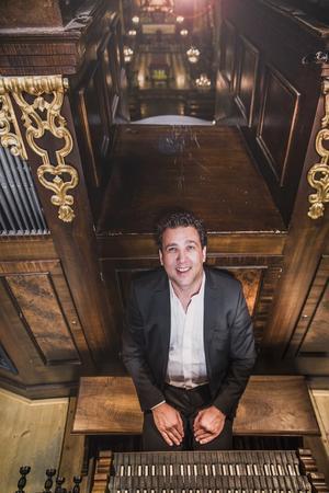 Wolfgang Amadé Mozart als Orgelkomponist