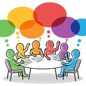 Besprechungen leiten und moderieren