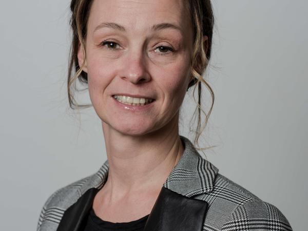 Sabine Königsberger, Veranstaltungsmanagement