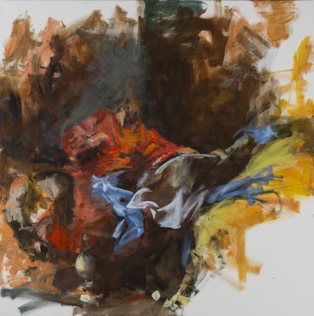 "Raphael Bergmann: ""Kremser Schmidt Relecture"""