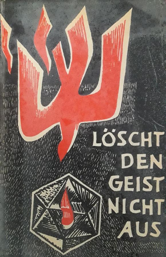 Plakat von Prof. Rudolf Szyskowitz