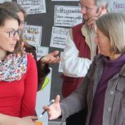 Soziale Systeme: Aufgaben und Ressourcen balancieren