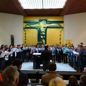 A cappella - Leidenschaftlich Chorsingen