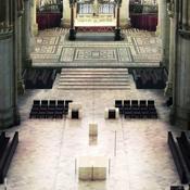 Die liturgische Neugestaltung des Linzer Domes