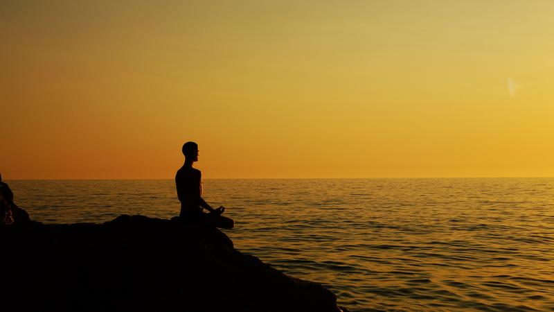 Yoga Grundkurs - sanft