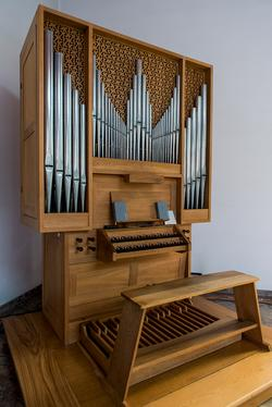 Orgel Hiphaus