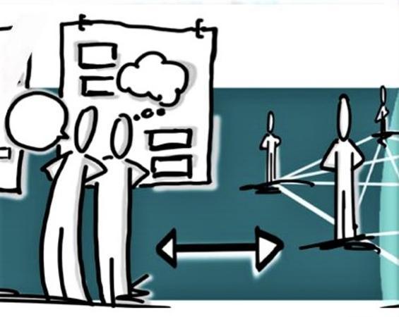 Systemisch leiten und entwickeln