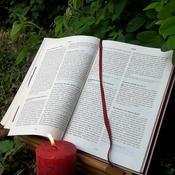 Beten mit der Bibel