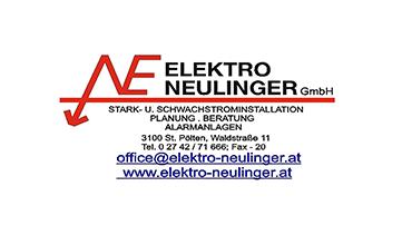 elektro Neulinger